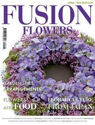 Fusion Flowers issue Fusion Flowers Issue 101