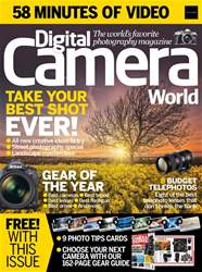 Digital Camera World issue April 2018