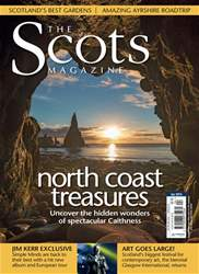 The Scots Magazine issue April 2018