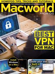 Macworld UK issue Apr-18