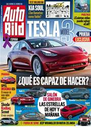 Auto Bild issue 554