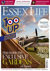 Essex Life issue Apr-18