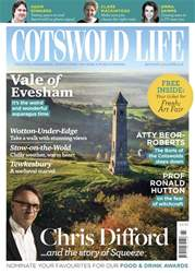 Cotswold Life issue Apr-18