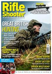 Rifle Shooter issue Apr-18