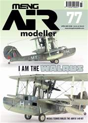 Meng AIR Modeller issue MAR