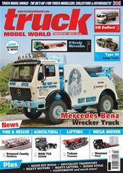Truck Model World issue Mar/Apr-18
