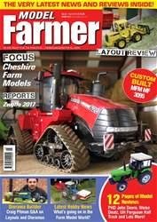 Model Farmer issue March / April 2018