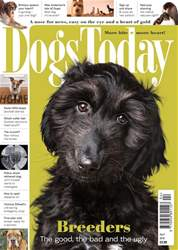 Dogs Today Magazine issue April 2018