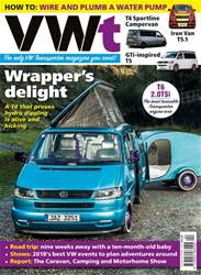 VWt Magazine issue Issue 66