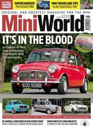 Mini World issue May 2018