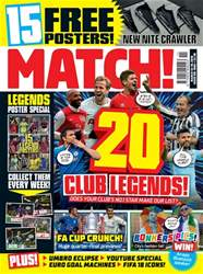 Match issue 13 March 2018