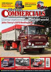 Heritage Commercials Magazine issue April 2018