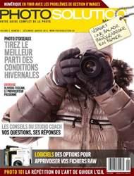 Dècembre - Janvier 2012 issue Dècembre - Janvier 2012