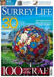 Surrey Life issue Apr-18