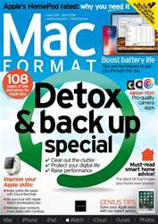 MacFormat issue April 2018