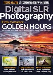 Digital SLR Photography issue April 2018