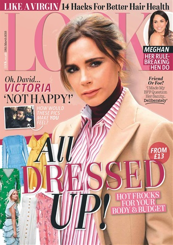 Look issue 19th March 2018