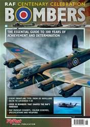 RAF Centenary Bombers issue RAF Centenary Bombers