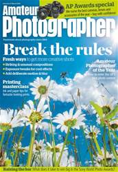 Amateur Photographer issue 17th March 2018