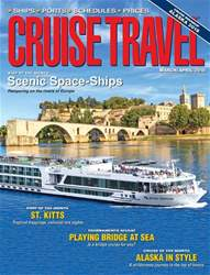 Cruise Travel issue Mar/Apr 18