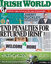 Irish World issue 1611