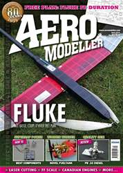AeroModeller issue 053 April 2018