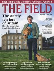 The Field issue The Field