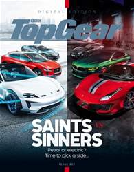 Top Gear issue Apr-18