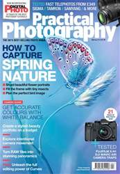 Practical Photography issue Spring Issue 2018