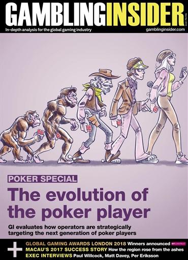 Gambling Insider Preview