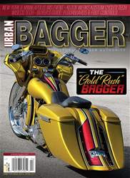 Urban Bagger issue Apr-18