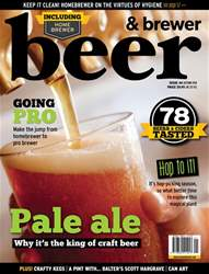 Beer and Brewer issue Autumn 2017/18
