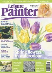 Leisure Painter issue May-18
