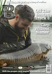 Big Carp 261 issue Big Carp 261