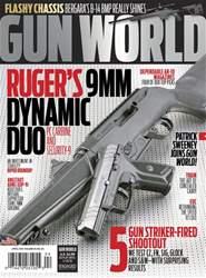 Gun World issue Gun World