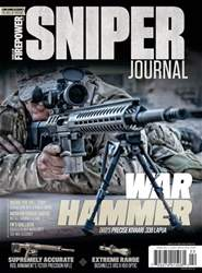 World of Fire Power issue Sniper-Spring 2018