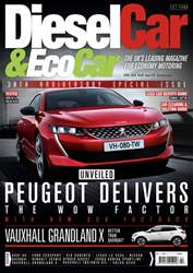 Diesel Car issue April 2018