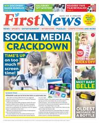 First News issue First News Issue 613