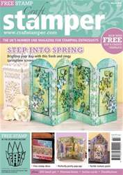 Craft Stamper - March 2012 issue Craft Stamper - March 2012
