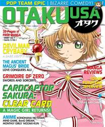 Otaku issue June 2018