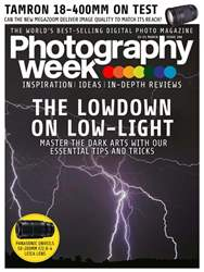 Photography Week issue Issue 286