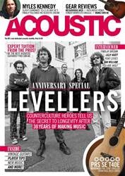 Acoustic issue April 2018