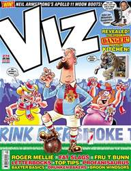 Viz issue April 2018