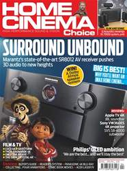 Home Cinema Choice issue Apr-18