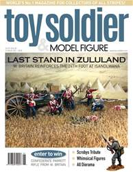Toy Soldier & Model Figure issue 232