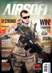 Airsoft International issue Vol 13 iss 12