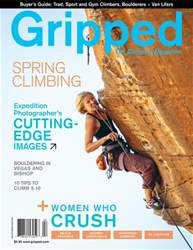 Gripped issue Volume 20 Issue 2