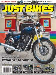 JUST BIKES issue 18-09