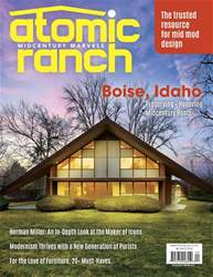 Atomic Ranch issue Summer 2018