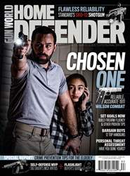 Home Defender Magazine Cover